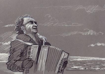 Nino Rota : Amarcord