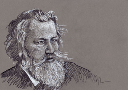 Johannes Brahms : Ungarische Tänze