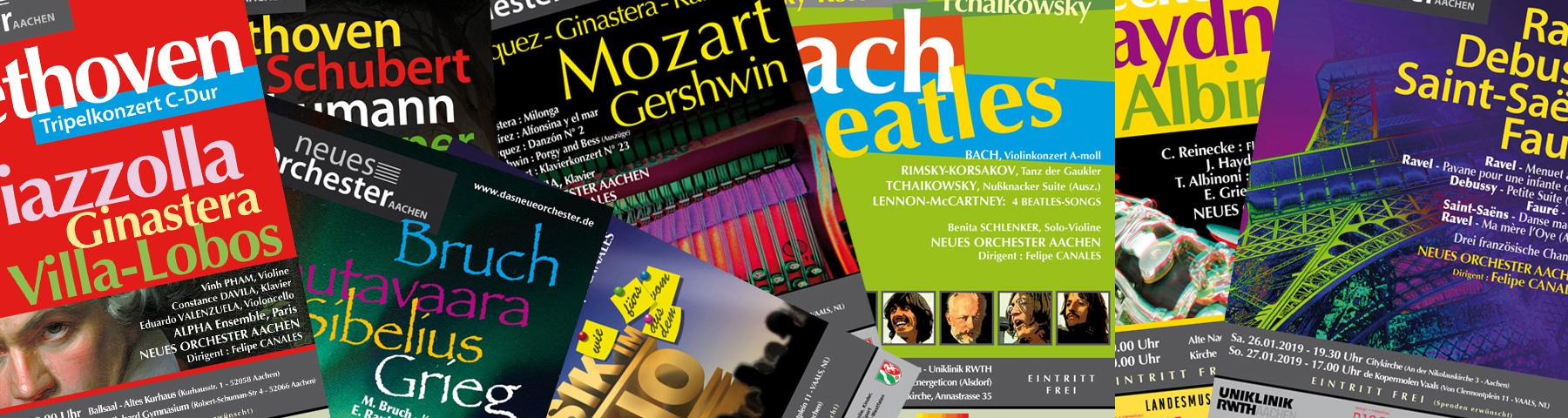 Neues Orchester Aachen